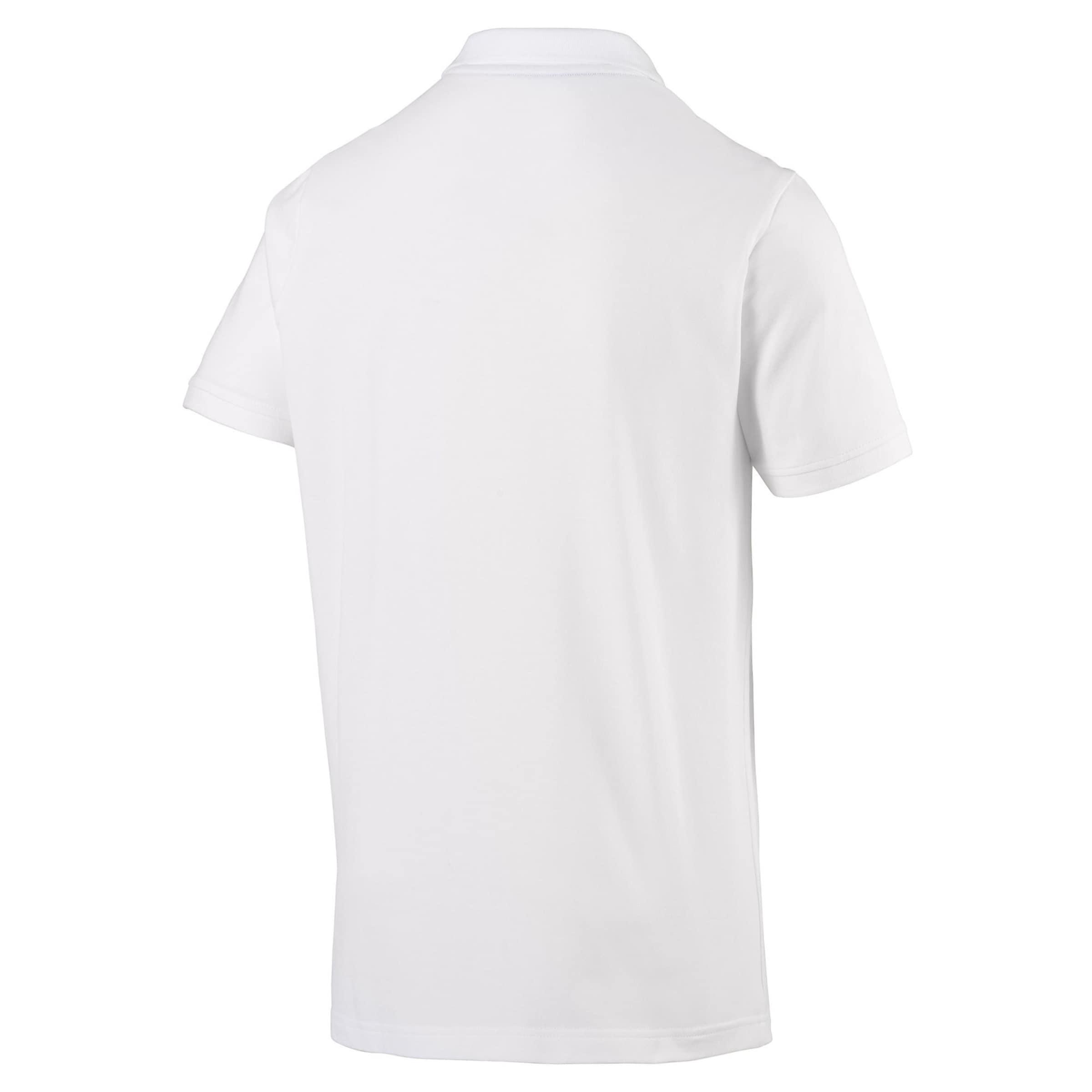 T 'essentials' Puma En Blanc shirt ONkX8Pwn0