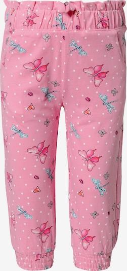s.Oliver Junior Leggings in mischfarben / pink, Produktansicht
