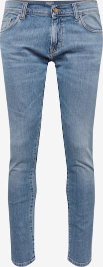 Carhartt WIP Jeans 'Rebel Pant' in blue denim, Produktansicht