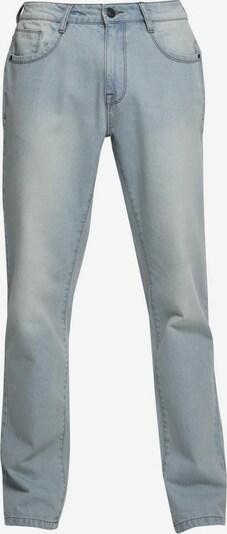 Urban Classics Jeans in de kleur Lichtblauw, Productweergave