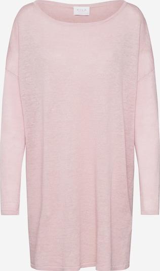 rózsaszín VILA Oversize pulóver, Termék nézet