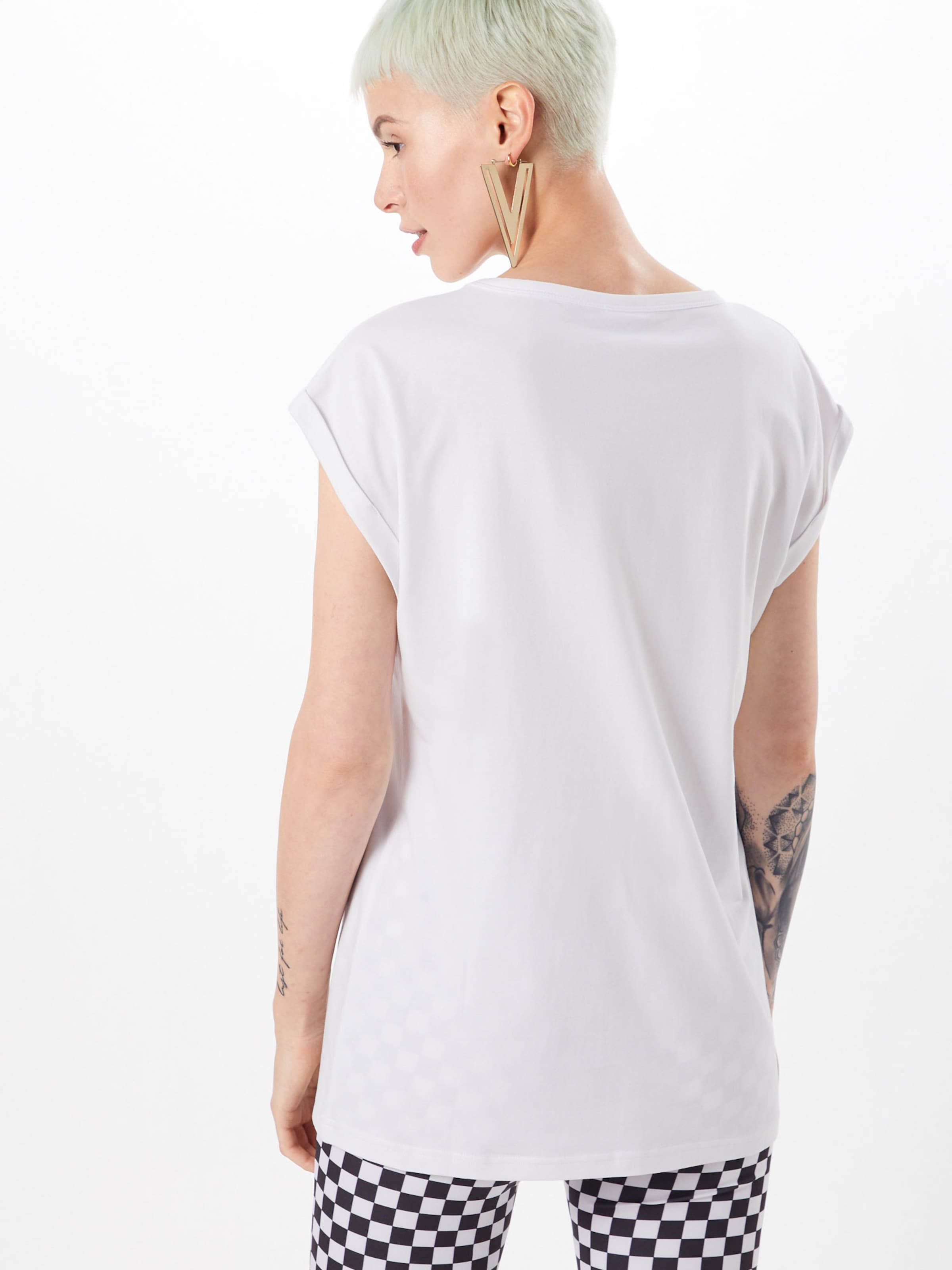 Classics In 'ladies' Weiß Urban Shirt CWrxdBoe
