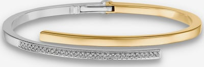 CHRIST Bracelet in Gold / Silver / Transparent, Item view