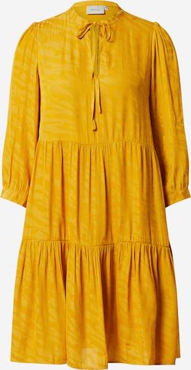 Gestuz Kleid 'Vanaya' in gelb, Produktansicht