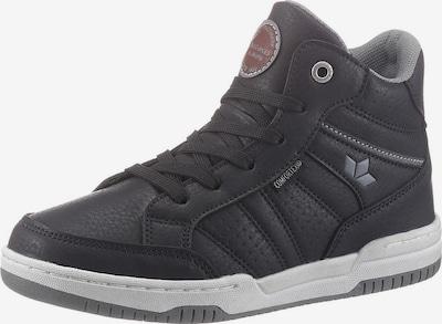LICO Sneaker 'Slade' in schwarz, Produktansicht