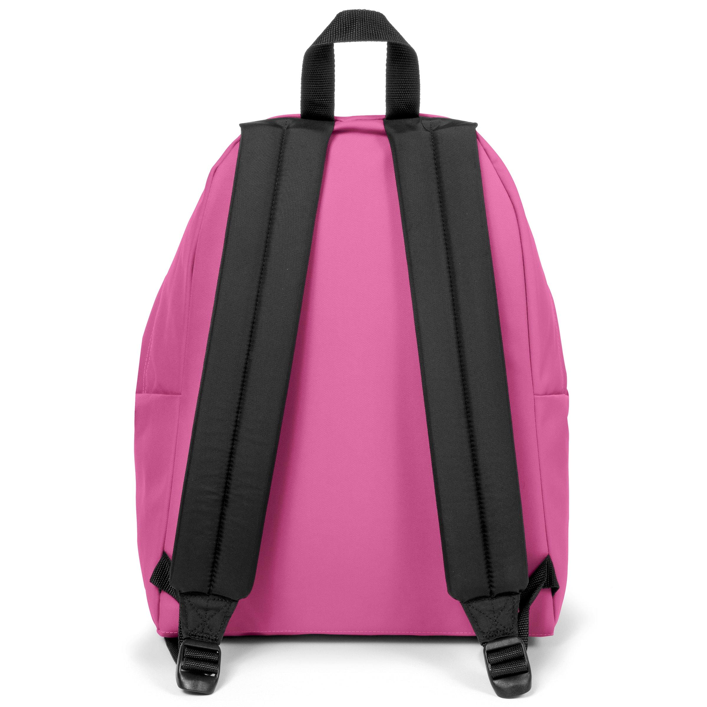 Eastpak Pink Pak'r' Rucksack In 'padded n0O8XwPk
