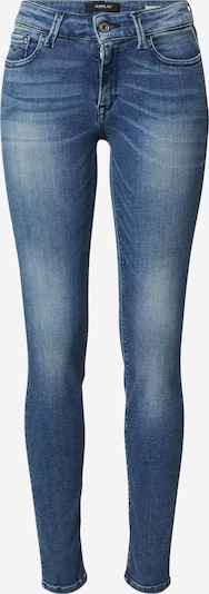 REPLAY Jeans in blue denim, Produktansicht