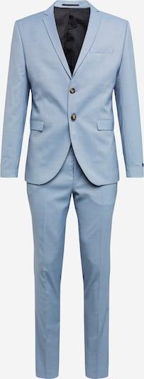 Costum 'JPRSOLARIS SUIT' JACK & JONES pe albastru, Vizualizare produs