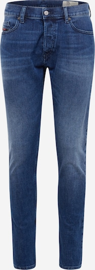 DIESEL Jeans 'LUSTER' in blue denim, Produktansicht