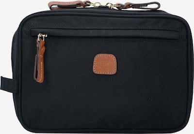 Bric's Make up tas 'X-Bag' in de kleur Zwart, Productweergave