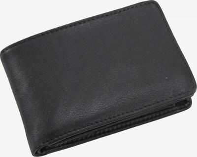 Picard Portemonnee 'Eurojet' in de kleur Zwart, Productweergave