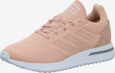 ADIDAS ORIGINALS Sneaker in pfirsich: Frontalansicht