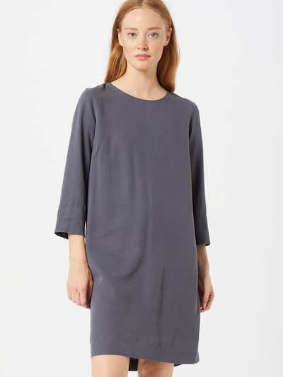 ARMEDANGELS Oversized dress 'Vadelmaa' in Grey, View model