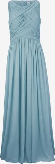 heine Robe de soirée en bleu clair, Vue avec produit