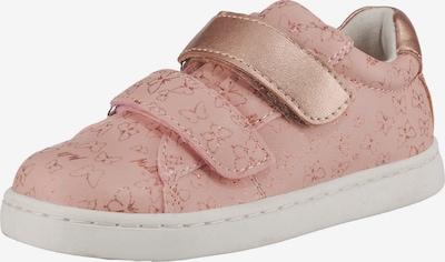 MOD8 Sneakers 'Oupapillon' in rosa, Produktansicht