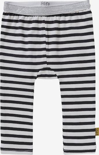 BESS Leggings in schwarz / weiß, Produktansicht