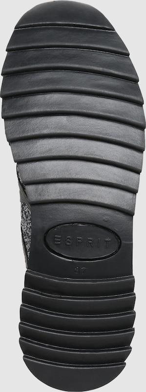 ESPRIT Sneaker Astro Glitt Verschleißfeste billige Schuhe