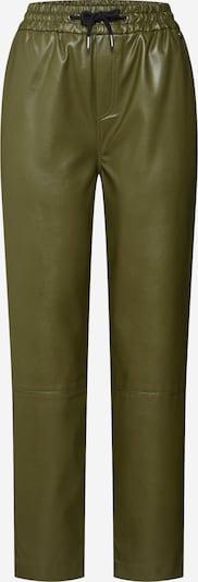 Pepe Jeans Broek 'Moira' in de kleur Groen, Productweergave