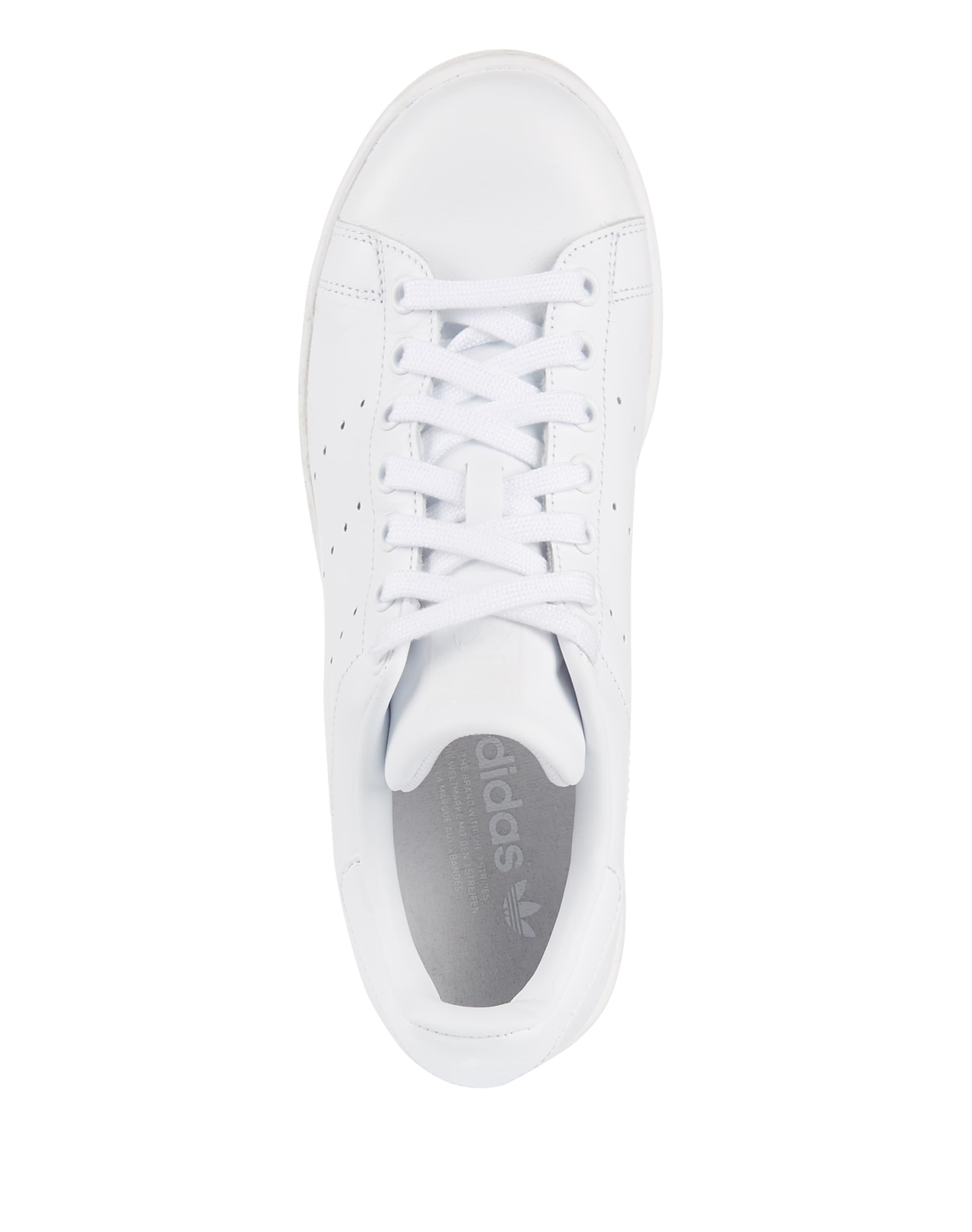 Adidas Smith' 'stan Originals En Blanc Baskets Basses PZOkXiu