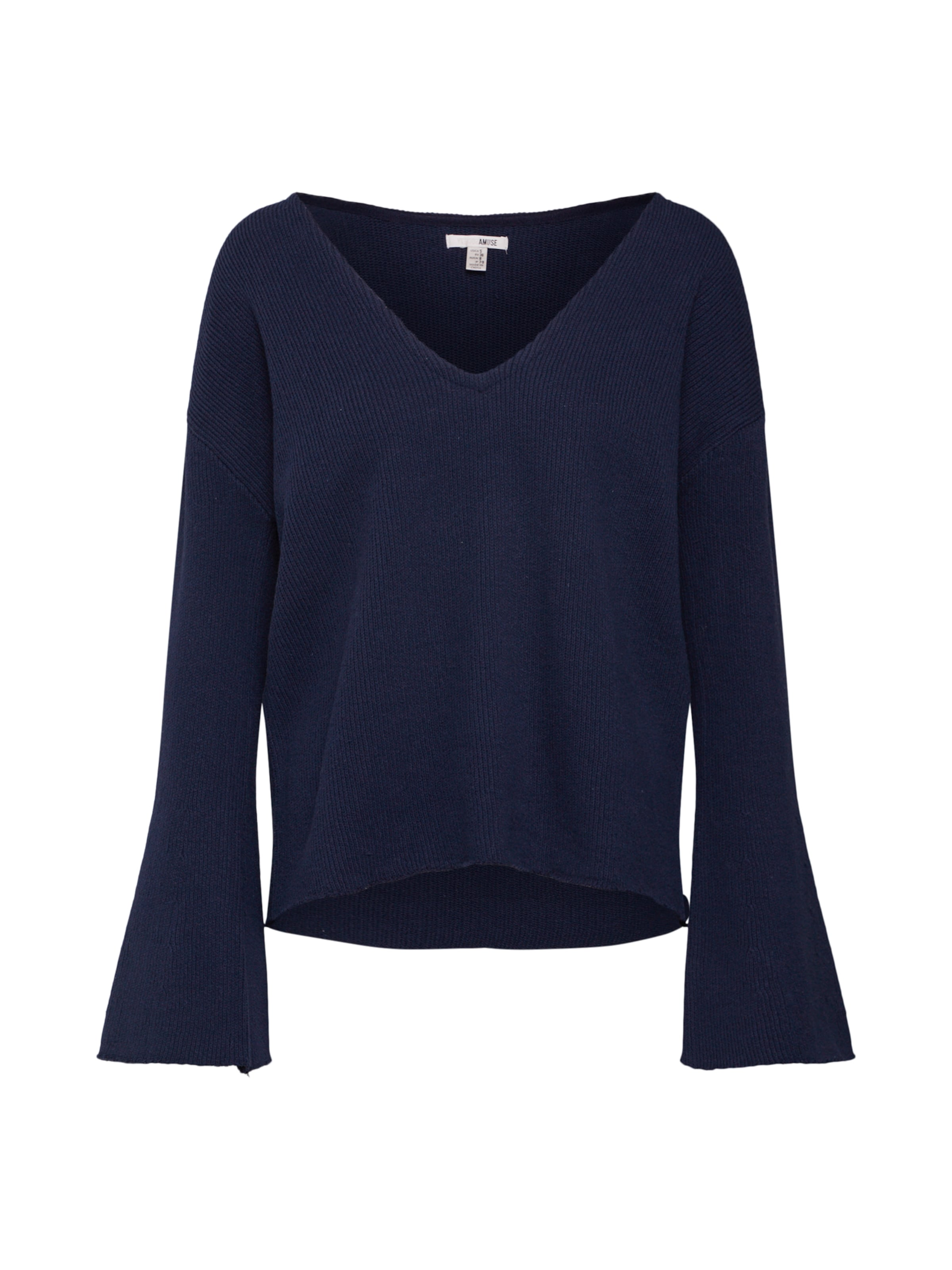 In Amuse Marine Bleu SocietyPull over GLUVqSzMp
