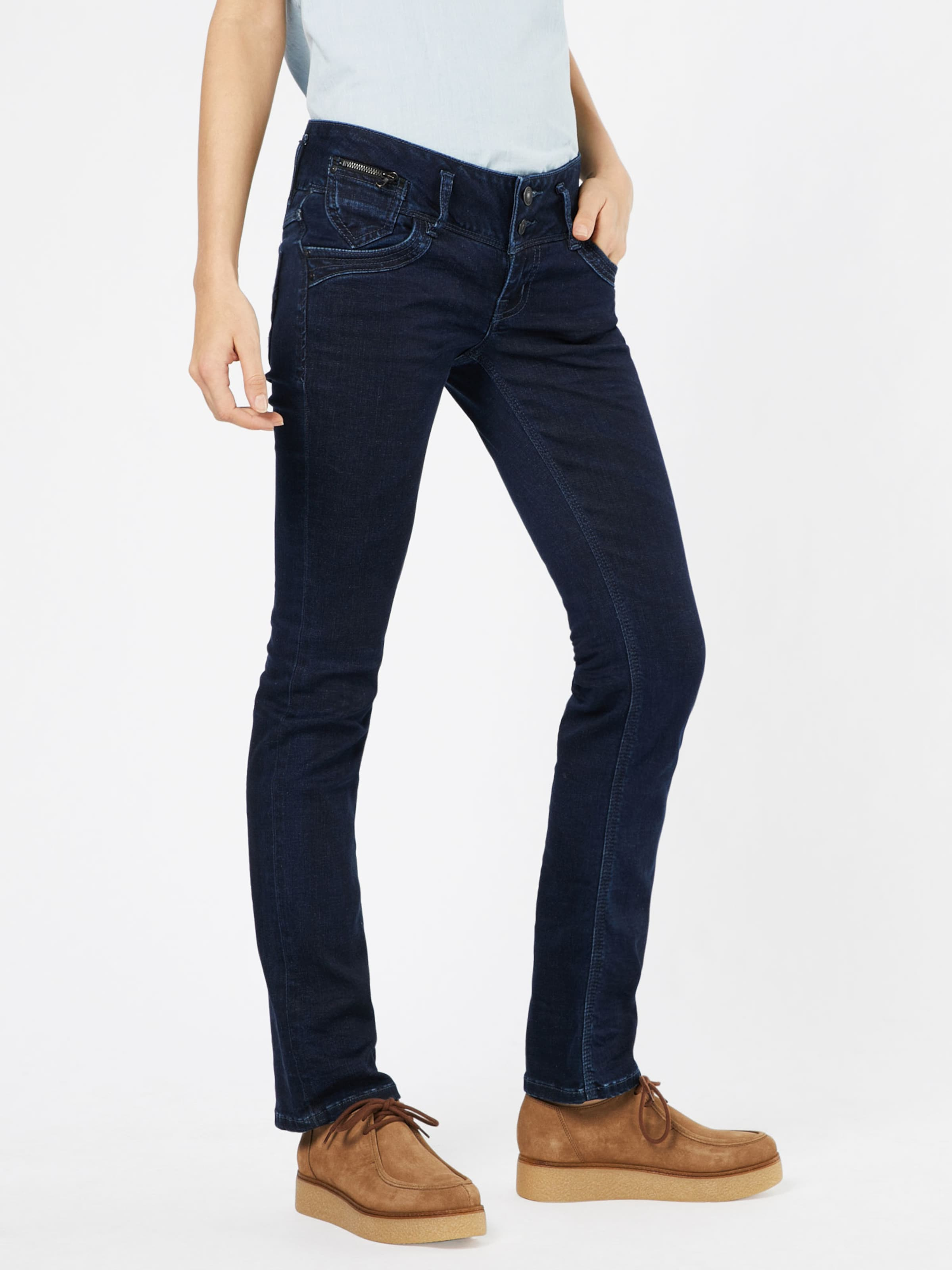 Look Blue Used Im Ltb 'jonquil' Jeans Denim In PwOXnkN80