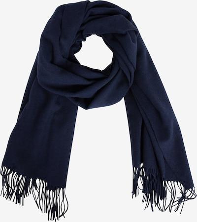 EDITED Sjaal 'Esma' in de kleur Navy, Productweergave