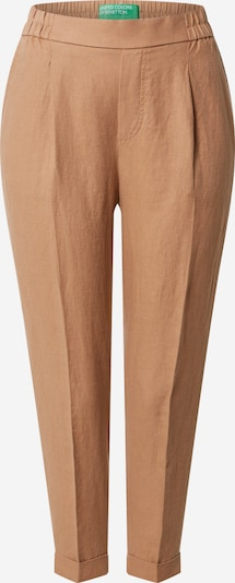 UNITED COLORS OF BENETTON Pantalon in de kleur Beige, Productweergave
