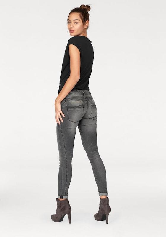 Herrlicher 'Mora' Slim-fit-Jeans