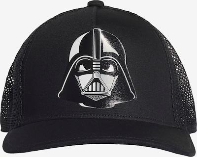 ADIDAS PERFORMANCE Cap in schwarz, Produktansicht