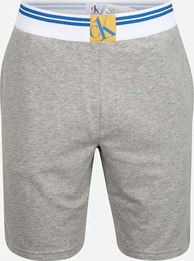 Calvin Klein Underwear Kratka pidžama u siva, Pregled proizvoda