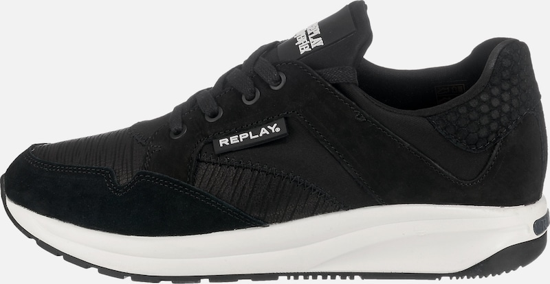 REPLAY Sneakers 'Freis'