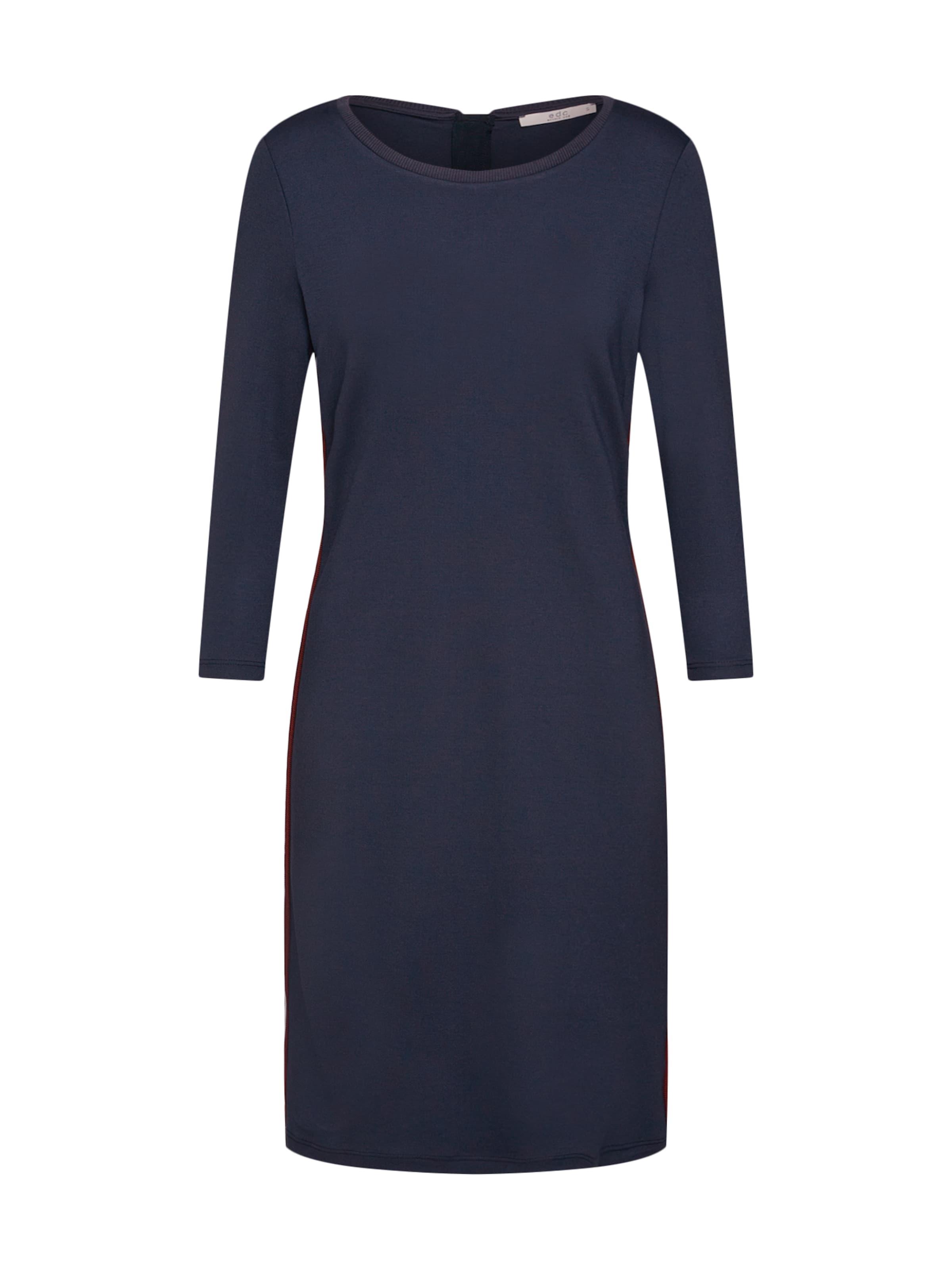 Esprit NavyMischfarben Edc Kleid In By 3RL5qjA4