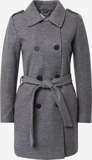 Rudeninis-žieminis paltas 'Sansa' iš ONLY , spalva - tamsiai pilka, Prekių apžvalga