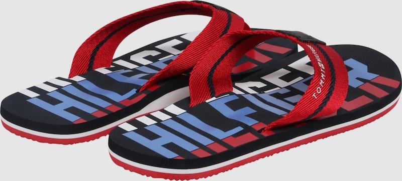 Haltbare HILFIGER Mode billige Schuhe TOMMY HILFIGER Haltbare | Zehentrenner Schuhe Gut getragene Schuhe 733847