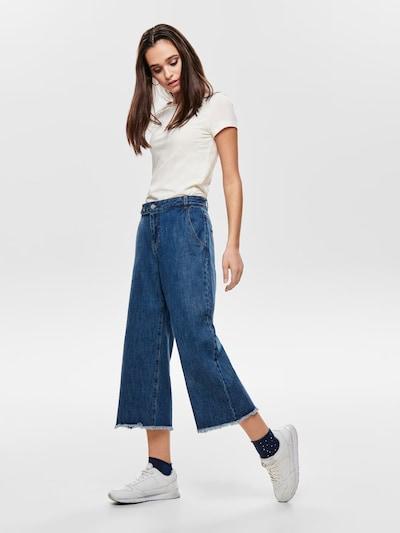 ONLY Jeans 'ONLAidan' in de kleur Blauw denim, Modelweergave