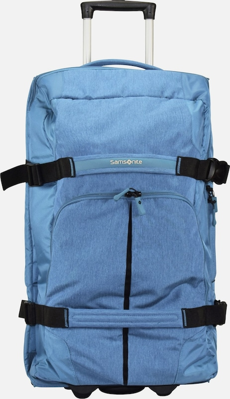 SAMSONITE Rewind 2-Rollen Reisetasche 82 cm