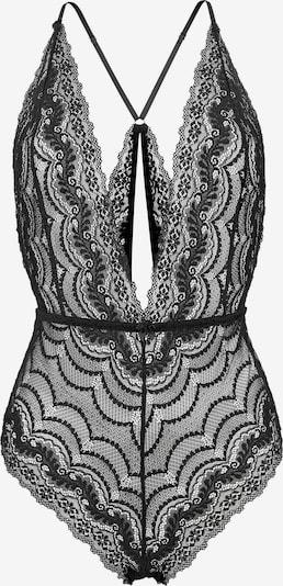 LASCANA Body in schwarz, Produktansicht