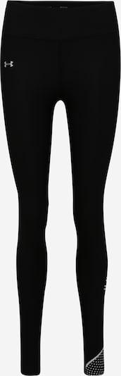UNDER ARMOUR Sport-Hose 'HG Graphic Swerve' in schwarz / weiß, Produktansicht
