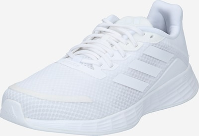 ADIDAS PERFORMANCE Running shoe in white, Item view