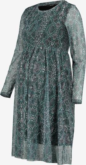Supermom Kleid ' Snake ' in grün, Produktansicht