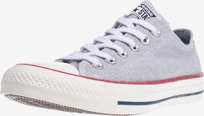 CONVERSE Sneaker in grau / weiß, Produktansicht