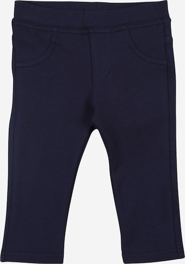 UNITED COLORS OF BENETTON Hose in navy, Produktansicht