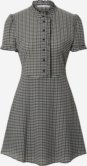 Samsoe Samsoe Sukienka koszulowa 'Zarani' w kolorze czarny / białym, Podgląd produktu