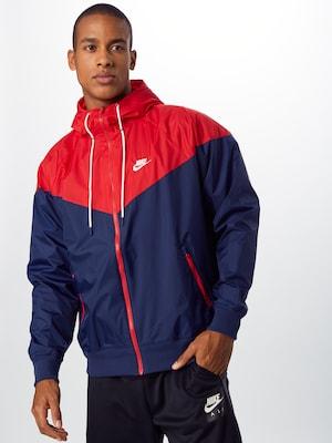 férfiaknak Nike Sportswear Dzsekik online vásárlása | ABOUT YOU