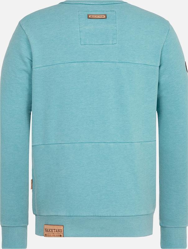 naketano Male Sweatshirt Was diese Zielgruppe