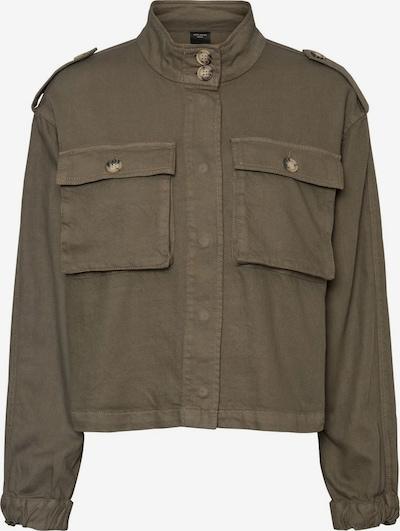 VERO MODA Prechodná bunda - olivová, Produkt