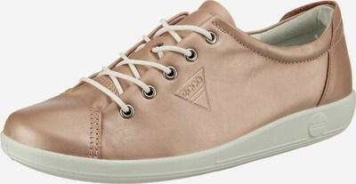 ECCO Sneaker in gold, Produktansicht