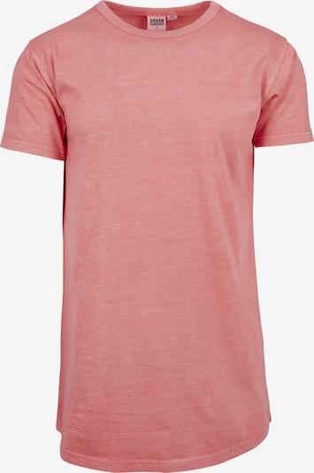 Urban Classics Shirt in koralle, Produktansicht