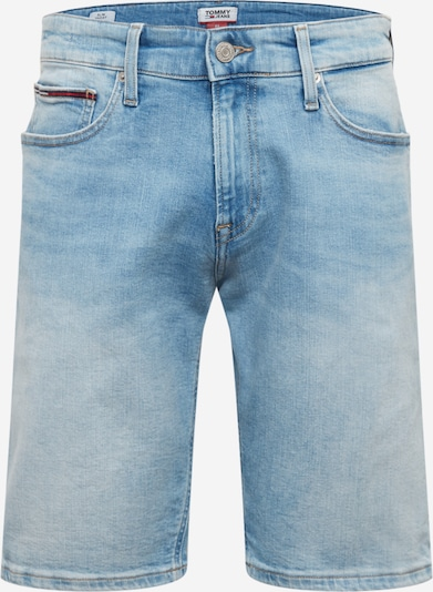 Tommy Jeans Jeans 'ANTON' in blue denim, Produktansicht