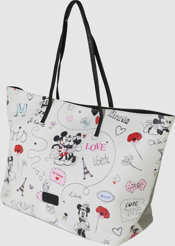 CODELLO Shopper mit Disney-Print